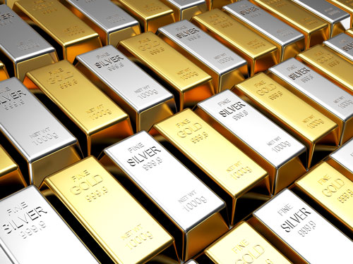 Buy Gold & Silver Online