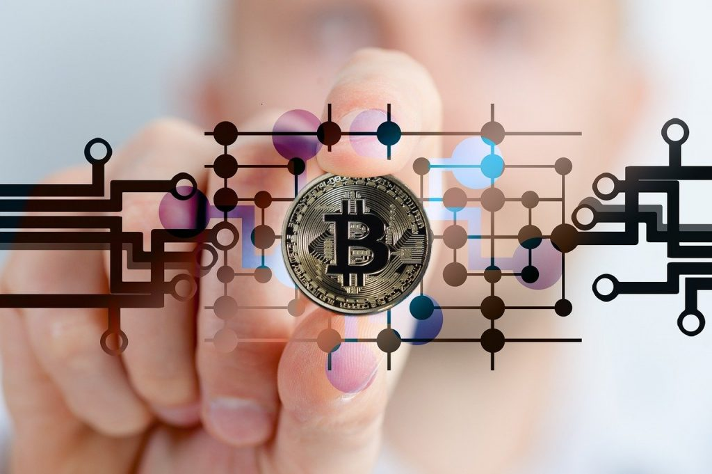 deep insight into cryptocurrency and blockchain